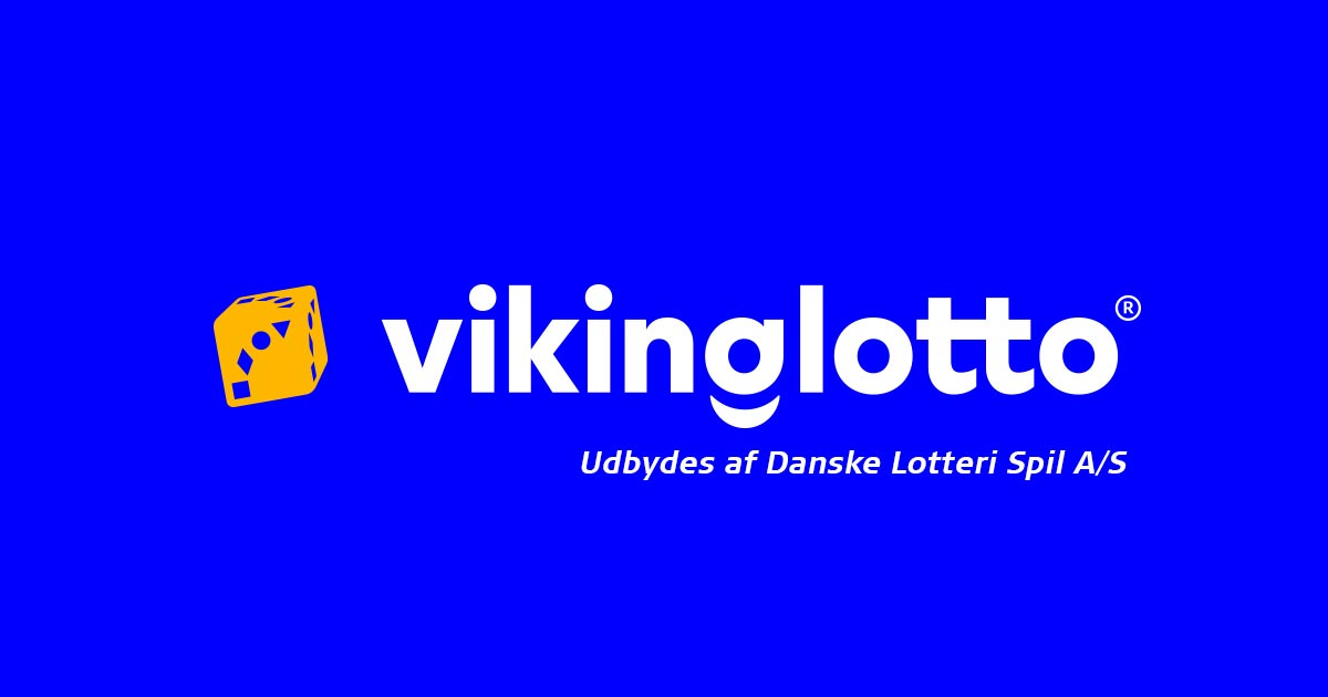 Viking lotto dragning 9 augusti